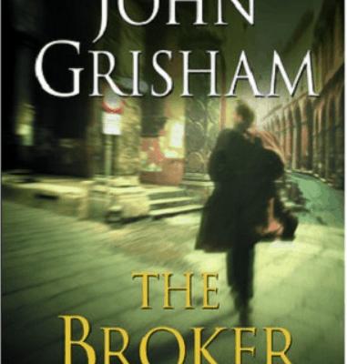 The Broker PDF