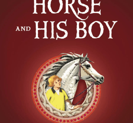 The Horse and His Boy PDF