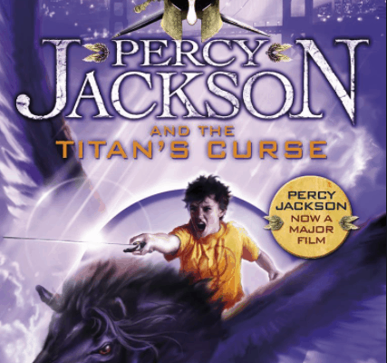 The Titan's Curse PDF