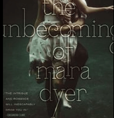 The Unbecoming of Mara Dyer Pdf