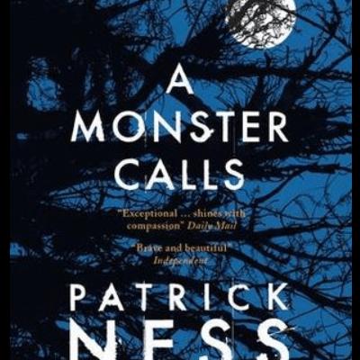 A Monster Calls Pdf