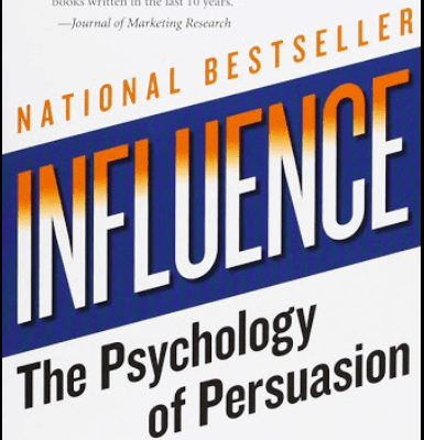 Influence: The Psychology of Persuasion Pdf