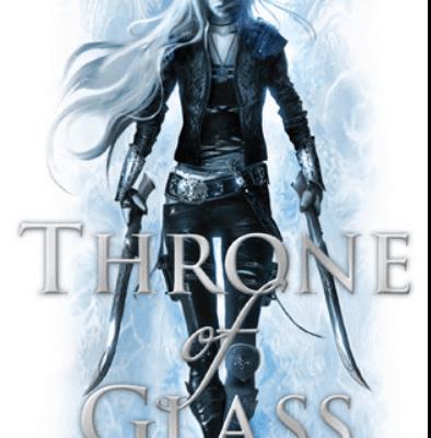 Throne of Glass Pdf