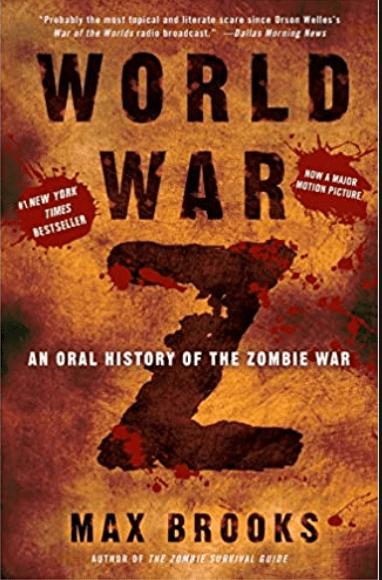 World War Z Pdf
