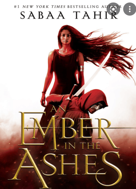 An Ember in the Ashes Pdf