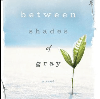 Between The Shades of Gray Pdf