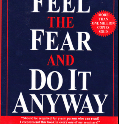 Feel the Fear And Do It Anyway Pdf