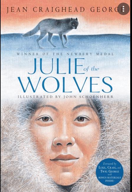 Julie of the Wolves Pdf