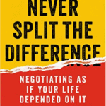 Download Never Split the Difference Pdf EBook Free