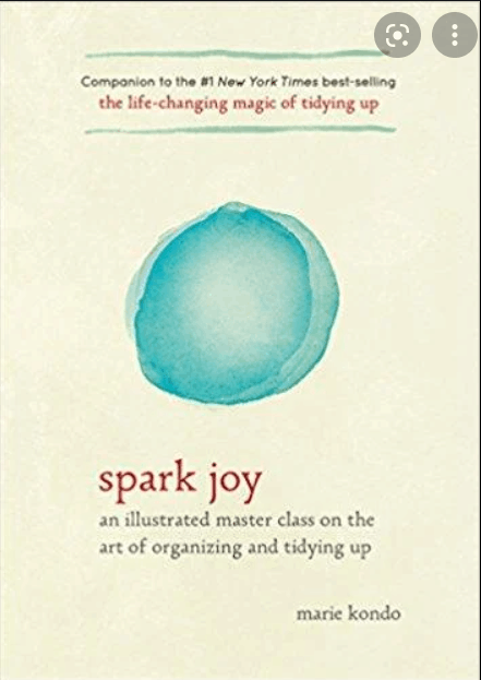 Spark Joy Pdf