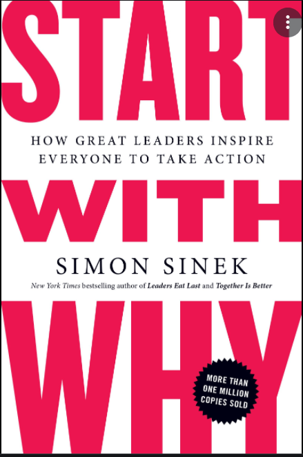 Start with Why Pdf