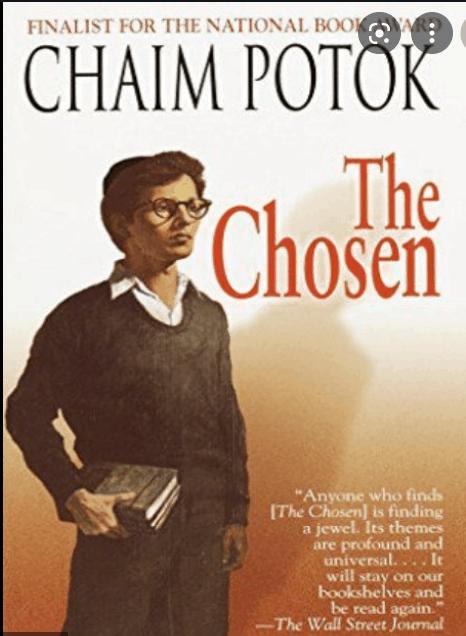 The Chosen Pdf