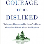 Download The Courage to be Disliked Pdf EBook Free