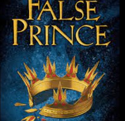 The False Prince Pdf