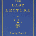Download The Last Lecture Pdf EBook Free