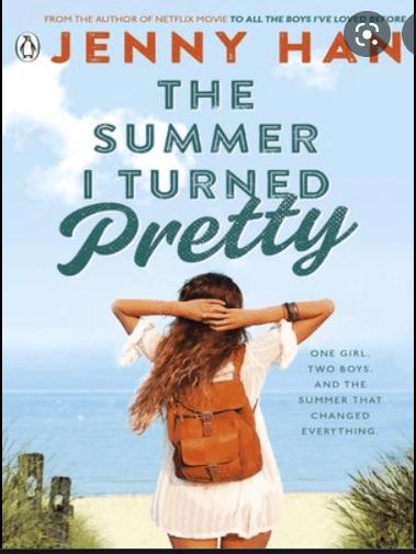 The Summer I Turned Pretty Pdf