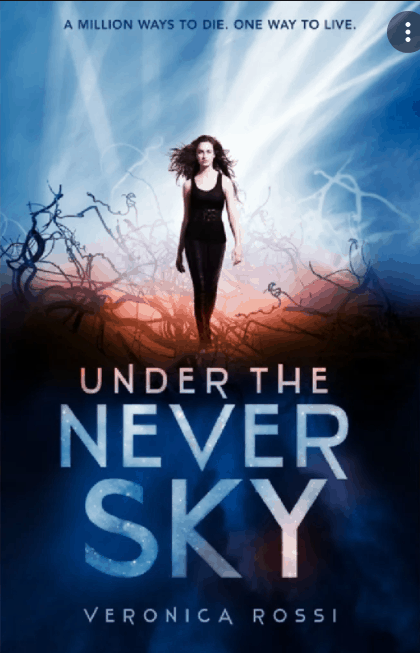 Under the Never Sky Pdf