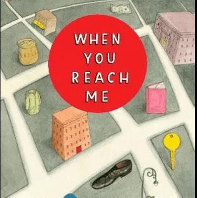 When You Reach Me Pdf