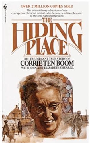 The Hiding Place Pdf