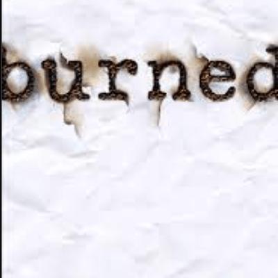 Burned Pdf