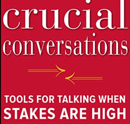 Crucial Conversations Pdf
