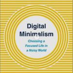 Download Digital Minimalism Pdf EBook Free