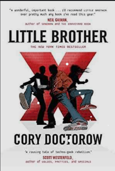 Little Brother Pdf