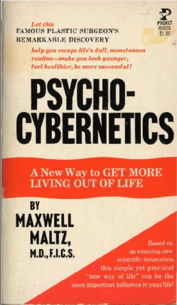 Psycho-Cybernetics Pdf
