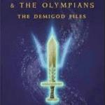 Download The Demigod Files Pdf EBook Free