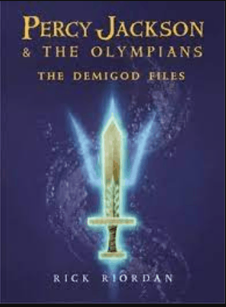 The Demigod Files Pdf