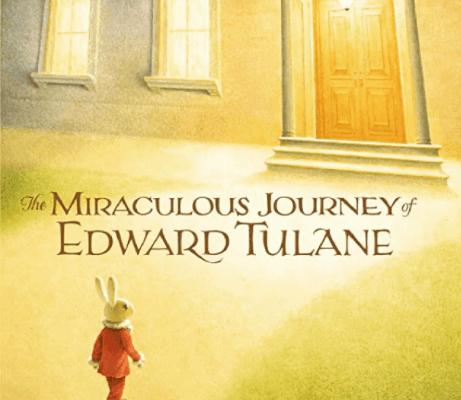 The Miraculous Journey of Edward Tulane Pdf