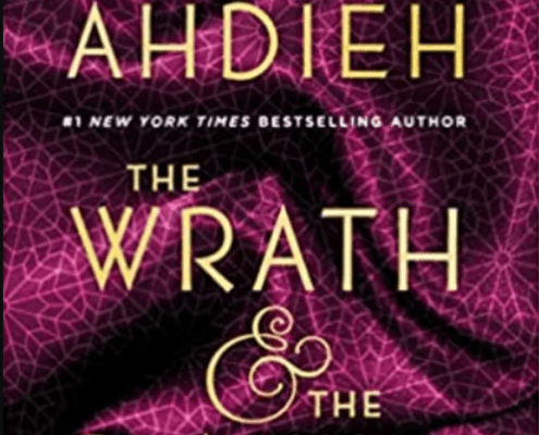 The Wrath and the Dawn Pdf