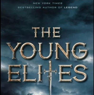 The Young Elites Pdf
